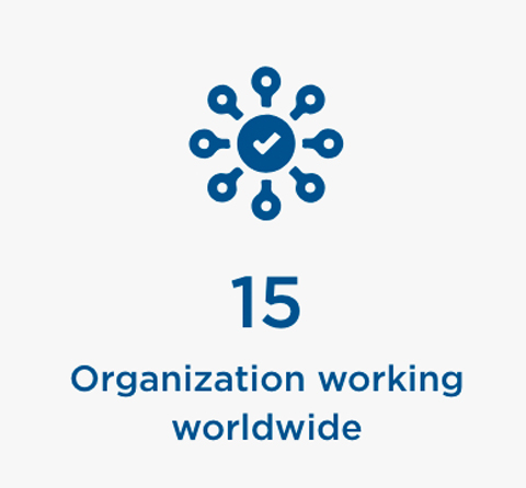 CDKL5 Organization working worldwide