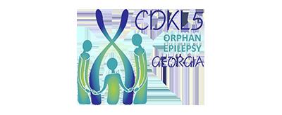 CDKL5 Georgia Slider